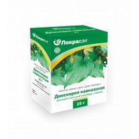 Диоскорея кавказская (корень) 25г