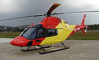Вертолет Augusta A119, фото 1