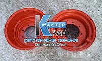 Диск колеса (обод) K1022319 (K1022406)