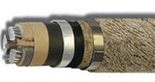 Кабель ААБл-10 3х120 мн