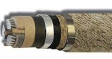 Кабель ААБл-10 3х150 мн