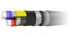 Кабель АВБбШв-0,66 3х4 ож