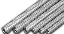 Металлорукав РЗ-Ц-Х 20 (50), м