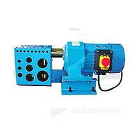 Электромеханическая машина METAL MASTER TNE для вырубки седловин на торцах труб (380V)