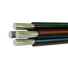 Провода изолированные для воздушных линий