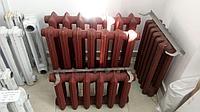 Радиаторы МС-140, 4 секц.,0,64 квт (Луганск)