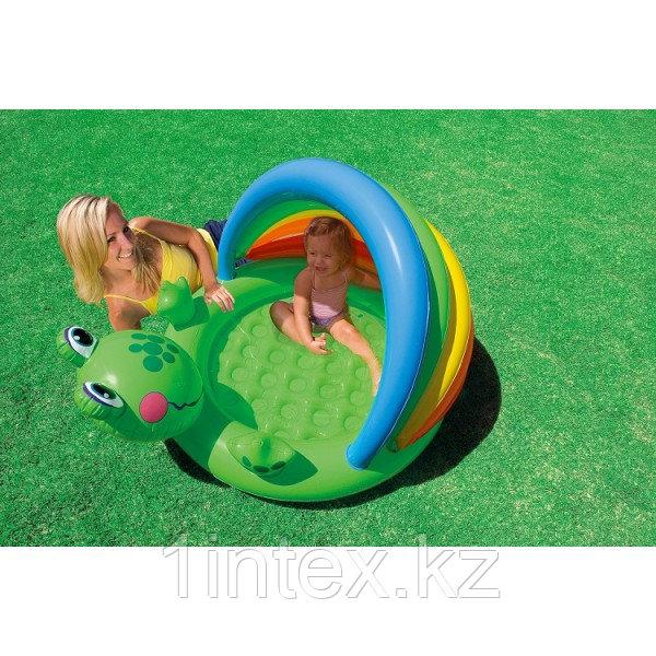 Детский бассейн Intex  Лягушонок