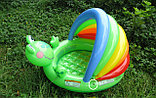 Детский бассейн Intex  Лягушонок, фото 3