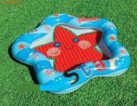 Бассейн детский надувной INTEX Маленькая звезда