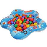 Бассейн детский надувной INTEX  Маленькая звезда, фото 3