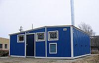 Проектирование, изготовление, монтаж, обслуживание и пуско-наладочные работы БМК (блочно-модульных котельных)