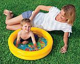 Детский надувной бассейн «Мой первый бассейн», фото 2