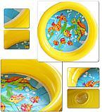Детский надувной бассейн «Мой первый бассейн», фото 3
