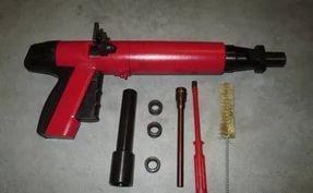 Монтажные пистолеты