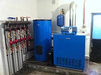 Монтаж, ремонт и обслуживание систем отопления всех видов