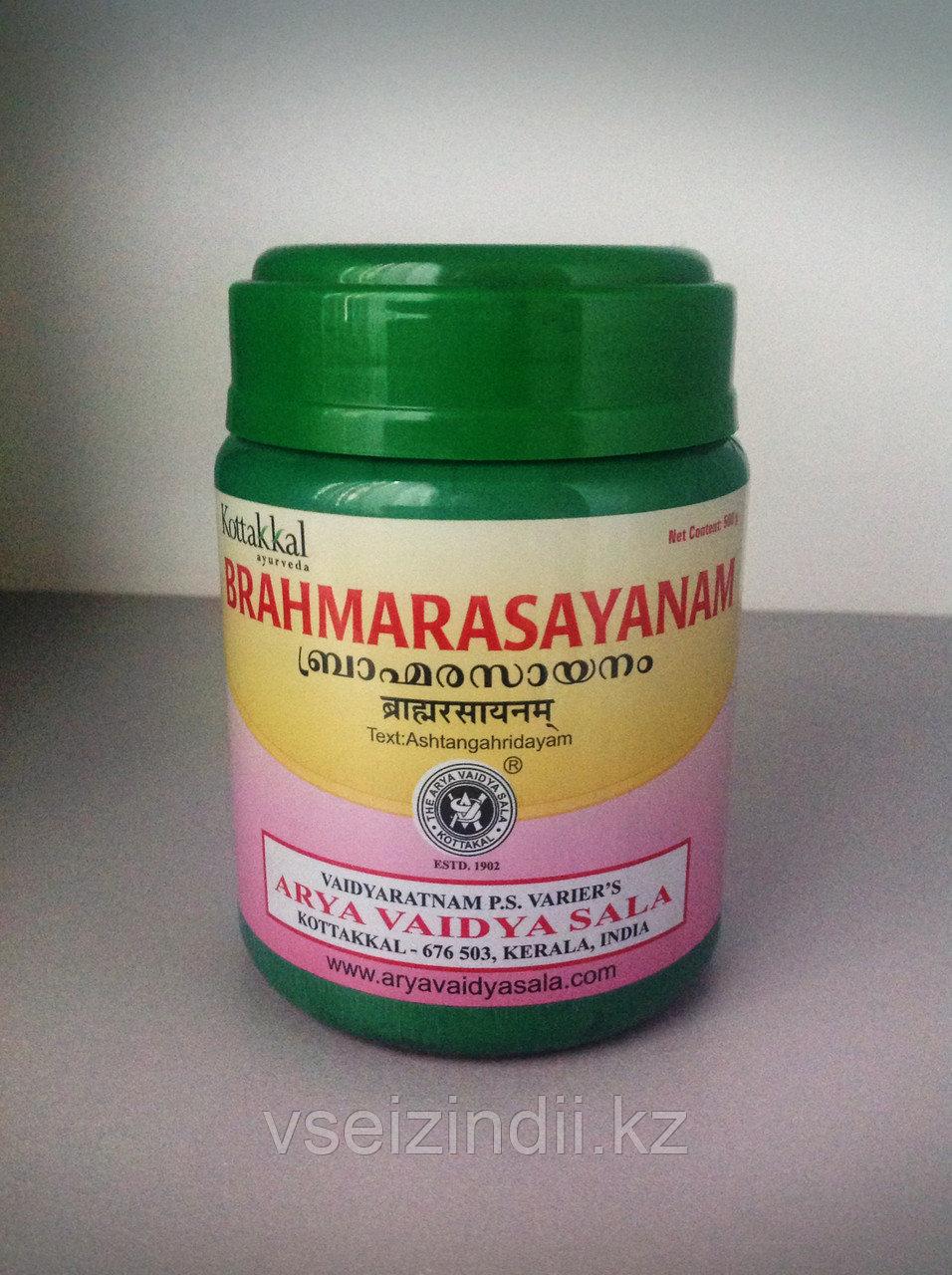 Брахма расаяна Brahma Rasayana, ARYA VAIDYA SALA, 500 гр
