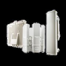 Оборудование широкополосной беспроводной передачи данных