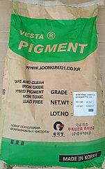 Зеленый железооксидный пигмент 7703 GA