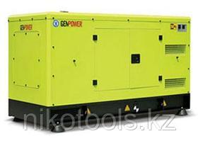 Дизельные генераторы GENPOWER GNT55 (АВР)