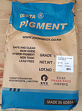 Синий железооксидный пигмент 7500М