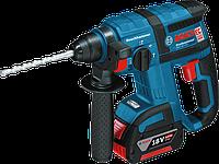 Аккумуляторный перфоратор Bosch GBH 18 V-EC