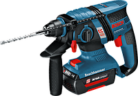 Аккумуляторный перфоратор Bosch GBH 36 V-EC Compact Professional