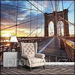 C-233 Фотообои Нью Йорк