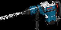 Перфоратор с патроном SDS-max Bosch GBH 8-45 D