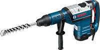 Перфоратор с патроном SDS-max Bosch GBH 8-45 DV