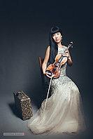 Скрипка на мероприятия в Павлодаре