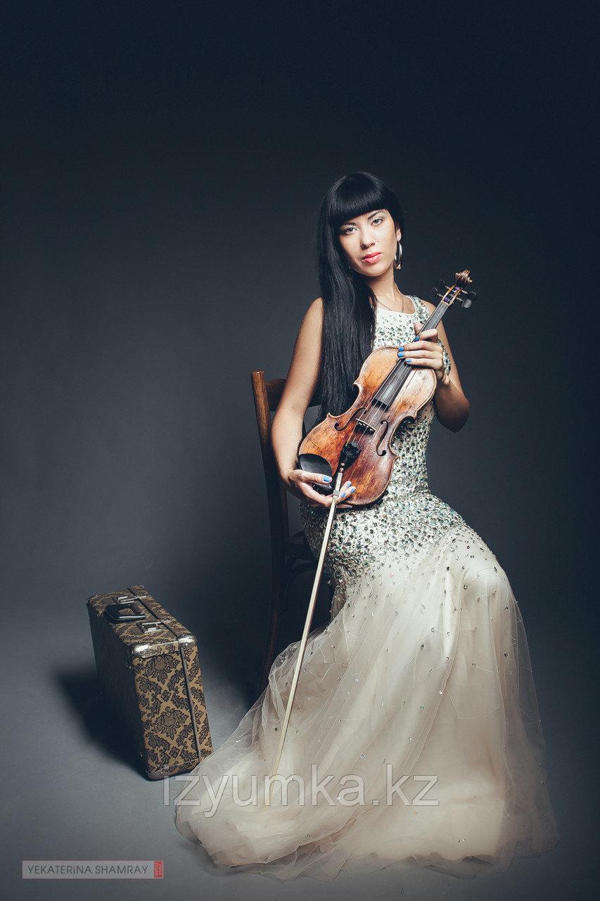 Предложение руки и сердца, скрипка в Павлодаре - фото 4