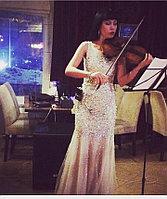 Игра на скрипке на Ваше мероприятие в Павлодаре
