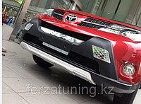 Обвес на новый Toyota RAV4 2013