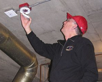 Ремонт и техническое обслуживание сигнализации