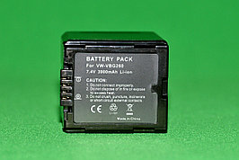 Аккумулятор Panasonic VBG-260 (DOСA)