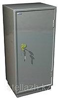 Шкаф металлический бухгалтерский для документов, фото 1