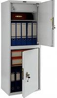 Металлический шкаф для бухгалтера, фото 1