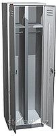 Металлический шкаф для одежды ШРМ АК, фото 1