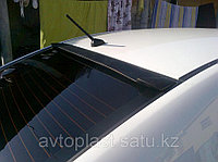 Козырек на заднее стекло Kia Cerato 09-12