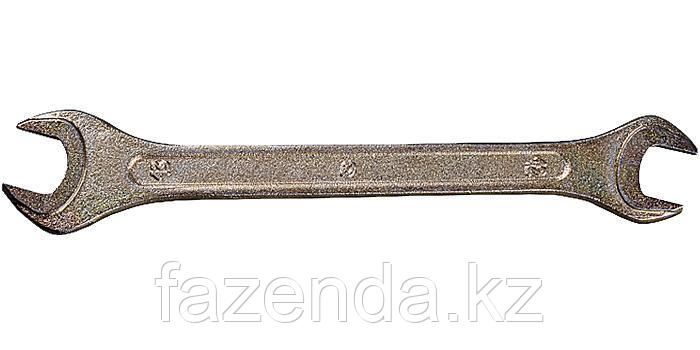Ключ рожковый 14х15мм
