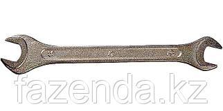 Ключ рожковый 19х22мм