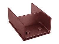 Плита опорная с диэлектрической прокладкой Т43 Серия 4.903-10 Выпуск 5
