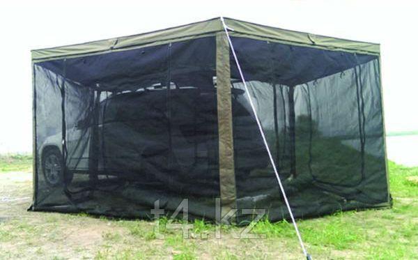 Москитная палатка к тенту маркизе крыло / веерный - Т4