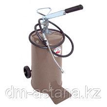 Солидолонагнетатель ручной 16 кг АРАС (Италия)