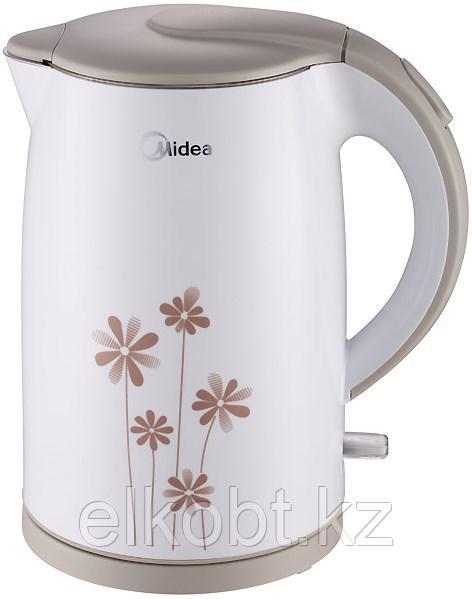 Электрический чайник Midea MK-17H05E