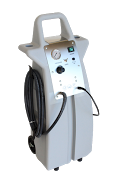 Мобильная установка для обслуживания тормозной системы автомобиля Spin (Италия)