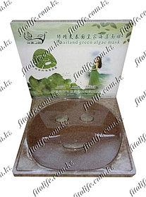 Натуральная маска для лица на основе водорослей