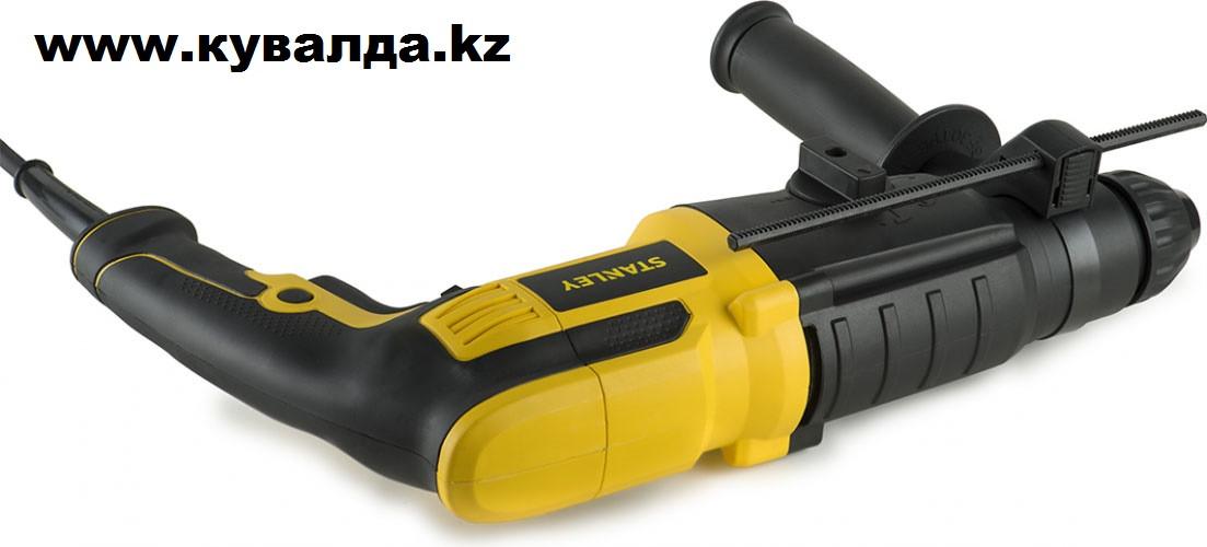 Перфоратор Stanley STHR263K-RU