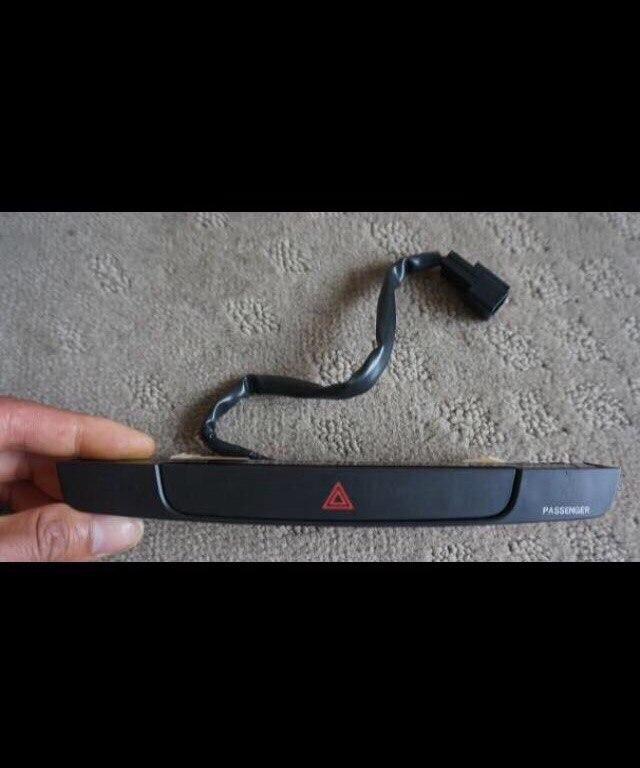Кнопка аварийки для Toyota Highlander новая. - фото 1