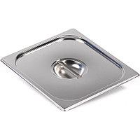 Крышка для гастроемкости GN 1\6, нерж.сталь, 0,8 мм